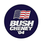 Bush Cheney '04
